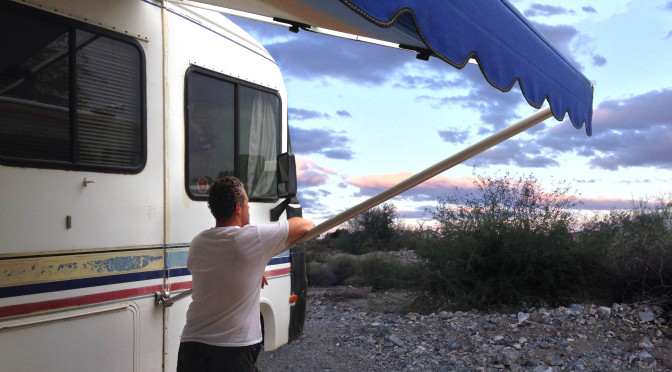 Is RV Living Becoming Illegal?